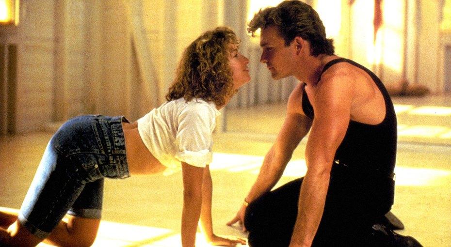 «Грязные танцы»: что осталось закадром легендарной мелодрамы Голливуда