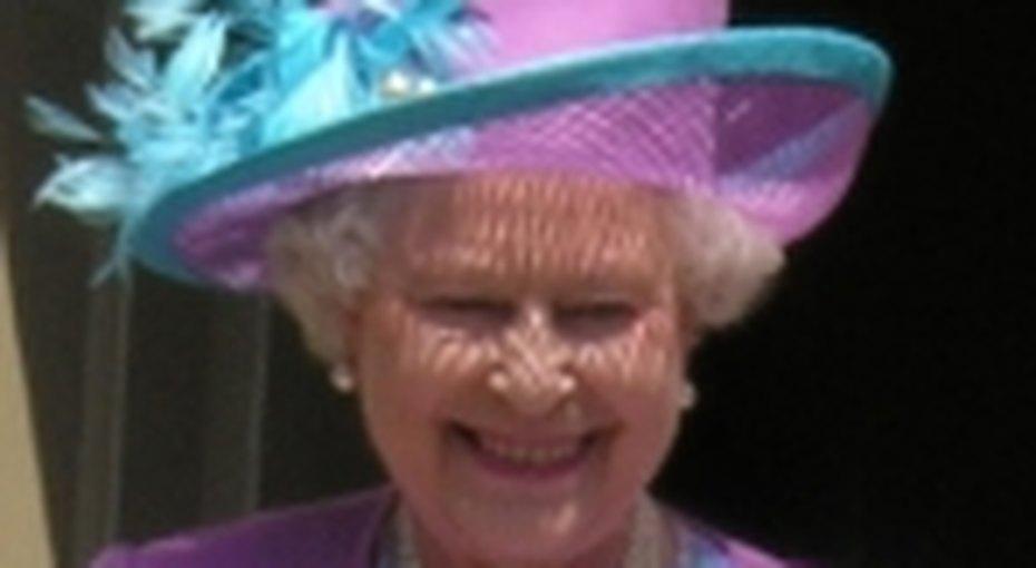 У королевы украли ложки