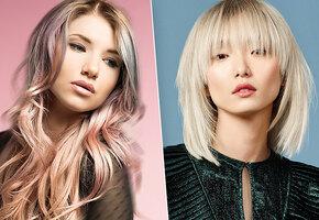 Какой цвет волос поможет скинуть 10 лет? Все об окрашивании анти-эйдж