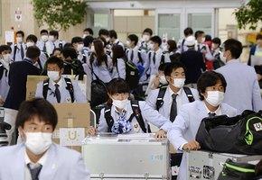 В России госпитализированы первые пассажиры рейсов из Китая с подозрением на новый коронавирус
