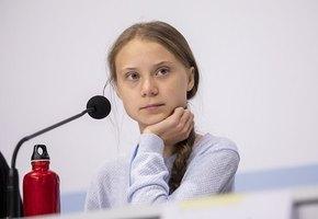 Интрига года: 17-летняя Грета Тунберг вновь номинирована  на Нобелевскую премию