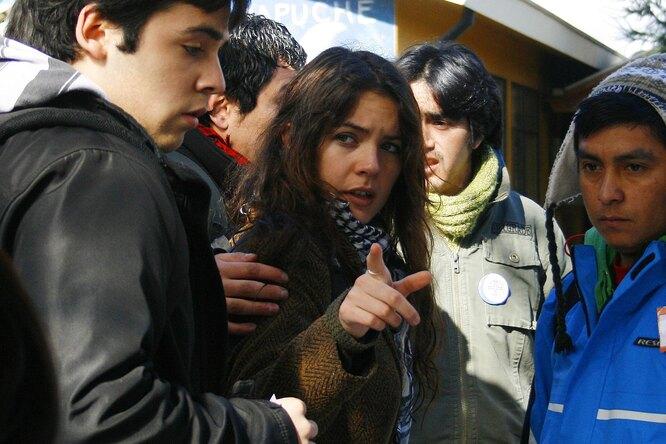 Камила Вальехо