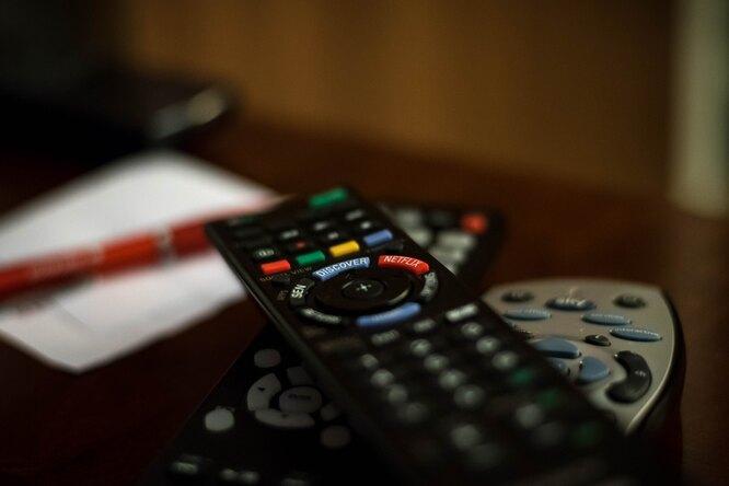 Взорвавшийся телевизор убил пять человек