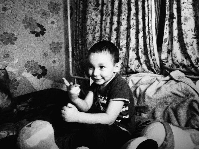Ваня Фото: Евгения Жуланова для ТД
