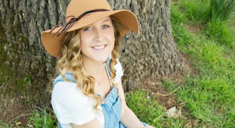 Автомобильная авария спасла этой девушке жизнь. Врачи обнаружили кое-что посерьезнее ушибов