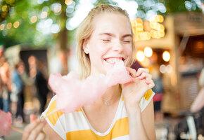 9 продуктов, которые разрушают наш желудок