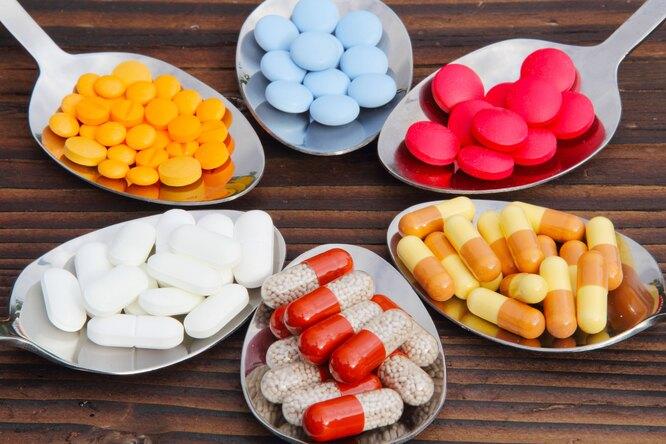 7 ошибок, которые превращают лекарства внастоящий яд