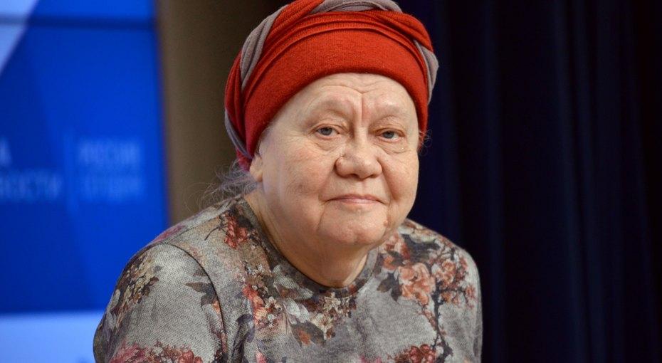 Любовные тайны главной бабушки страны. История Галины Стахановой
