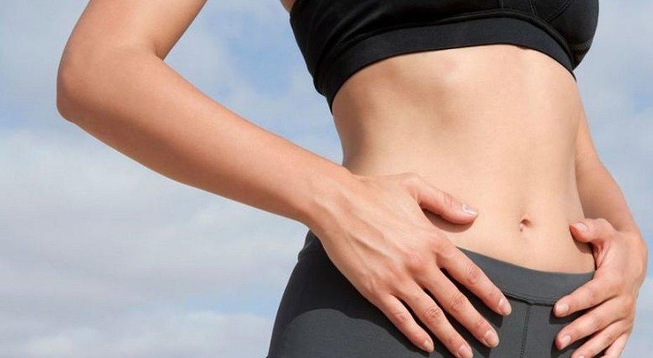 Убираем жир сживота: быстро, бездиет иупражнений!