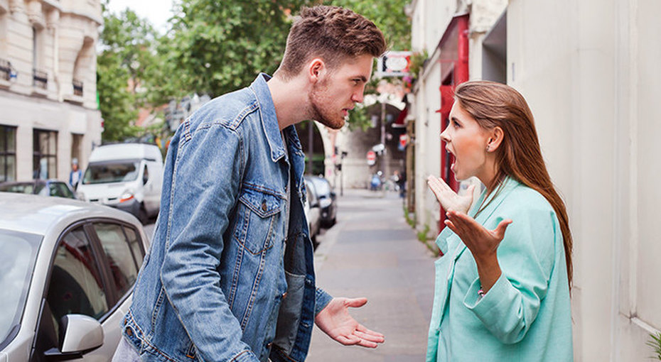 Говорить ругаться: 9 советов, как улучшить отношения