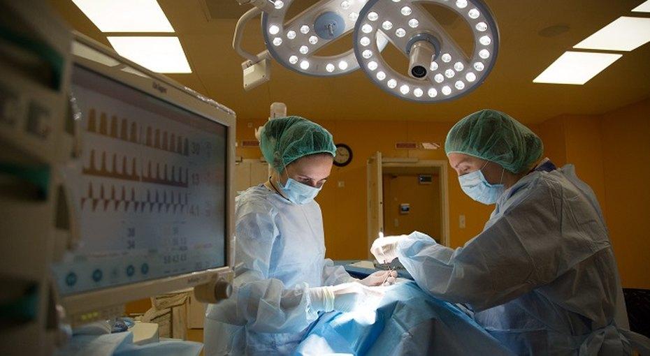 Будет ходить: российские врачи поставили наноги 100-летнюю женщину спереломом бедра