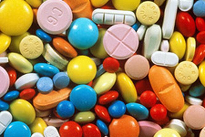 Обзор таблеток дляпохудения