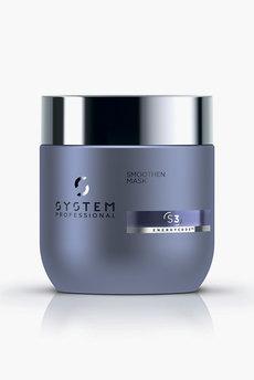 Маска длягладкости волос Smoothen S3, System Professional