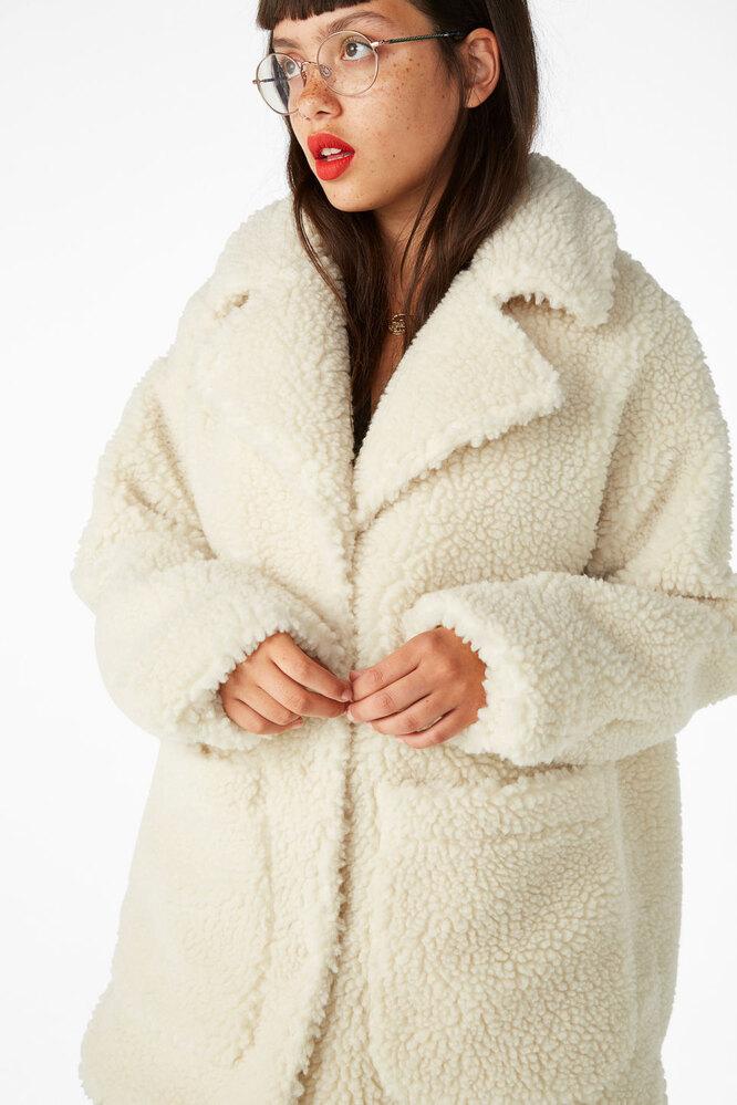 Пальто Monki, €70