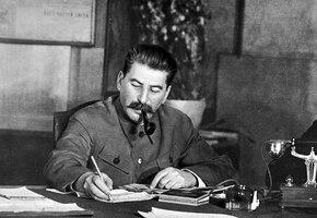 Что стало с курсантом, который при всех ударил Сталина