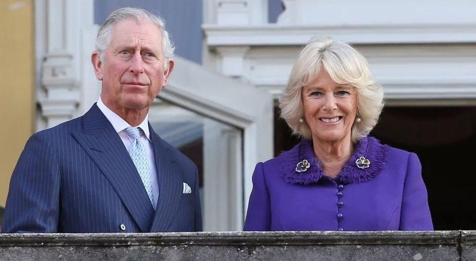 «Вы неодиноки»: жена принца Чарльза обратилась кженщинам, страдающим отдомашнего насилия во время карантина