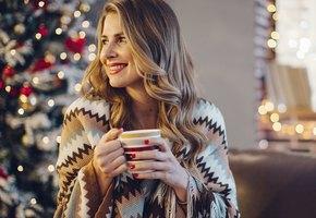 Простые советы по уходу за собой в зимнее время
