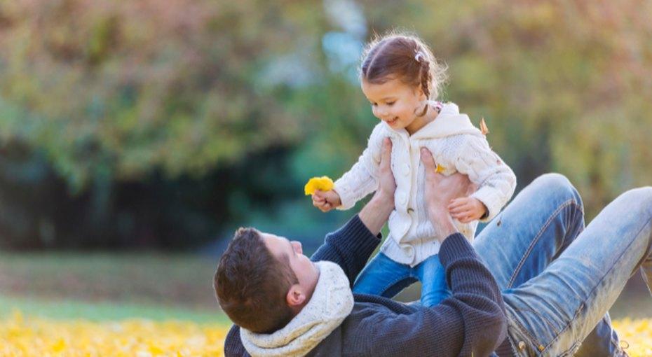 Удаленный отец: как вести себя сребенком после развода? Инструкция длямужчин, как оставаться человеком