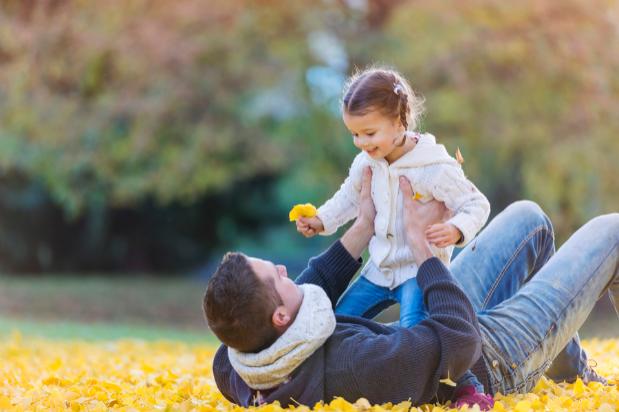 Как общаться с ребенком при разводе