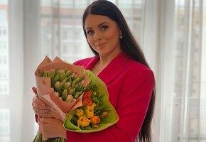 «Невероятная красавица»: Ольга Рапунцель поздравила дочь с трехлетием