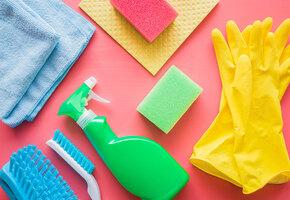 Жёсткая вода: 7 тонкостей уборки в домах, где появляется известковый налёт