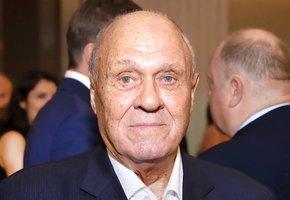 Владимир Меньшов отдал мошенникам 40 тысяч рублей