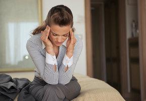Что нужно знать, если у вашего близкого мигрень