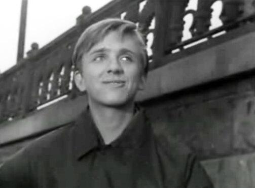 Когда играет клавесин (1966)