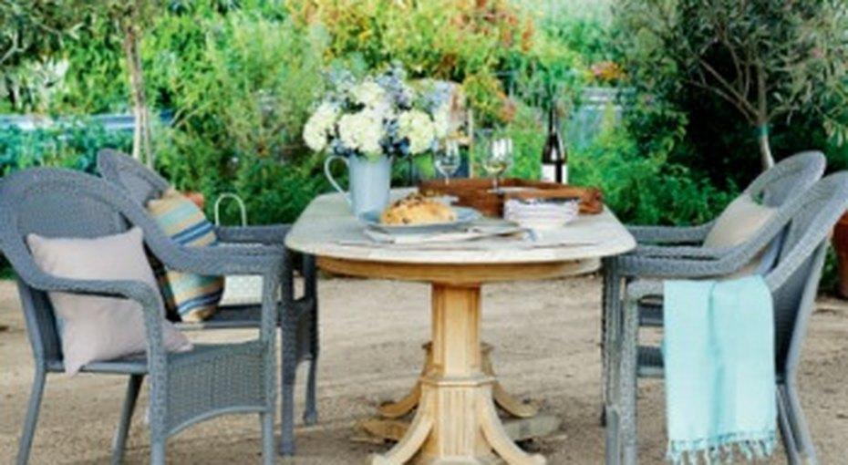 6 несложных идей длявашего сада