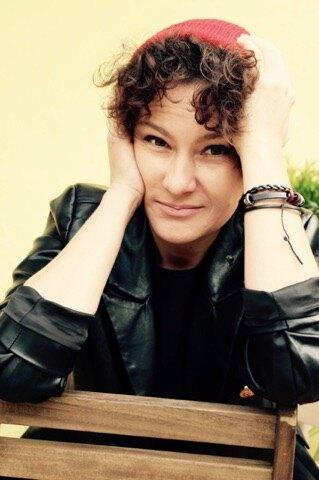 Нина Добрынченко-Матусевич