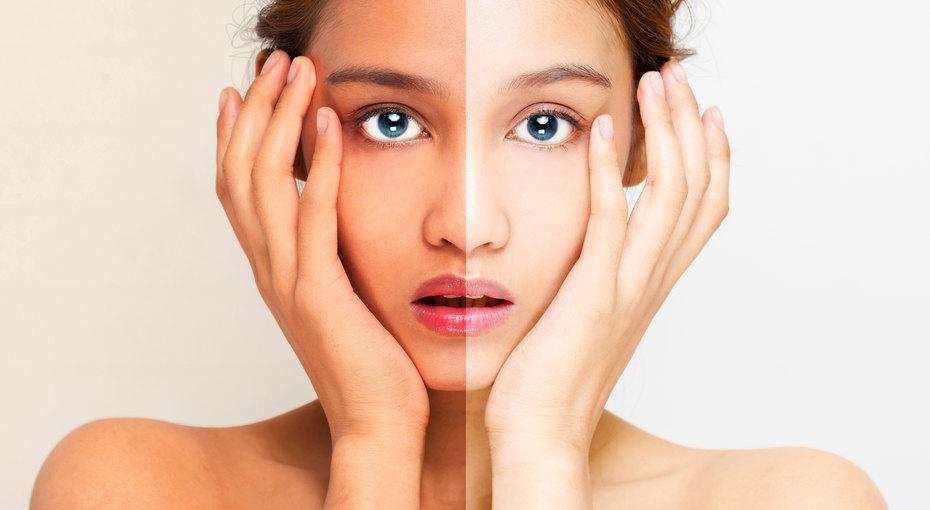 Перебор! 4 способа быстро очистить кожу отискусственного загара