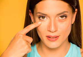 На лице написано: 8 признаков опасных болезней, которые можно «прочесть» по лицу