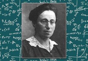 Эми Нётер: главная по математике, сумевшая пережить шовинизм, но не Гитлера