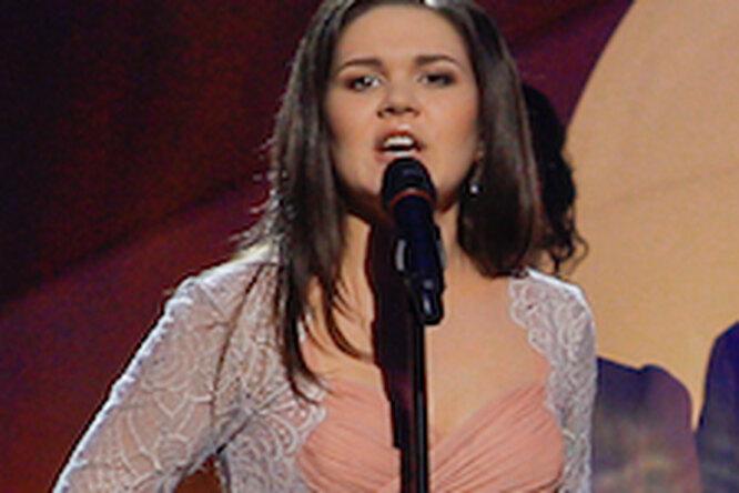 Дина Гарипова спела заПугачеву всериале «Кураж»