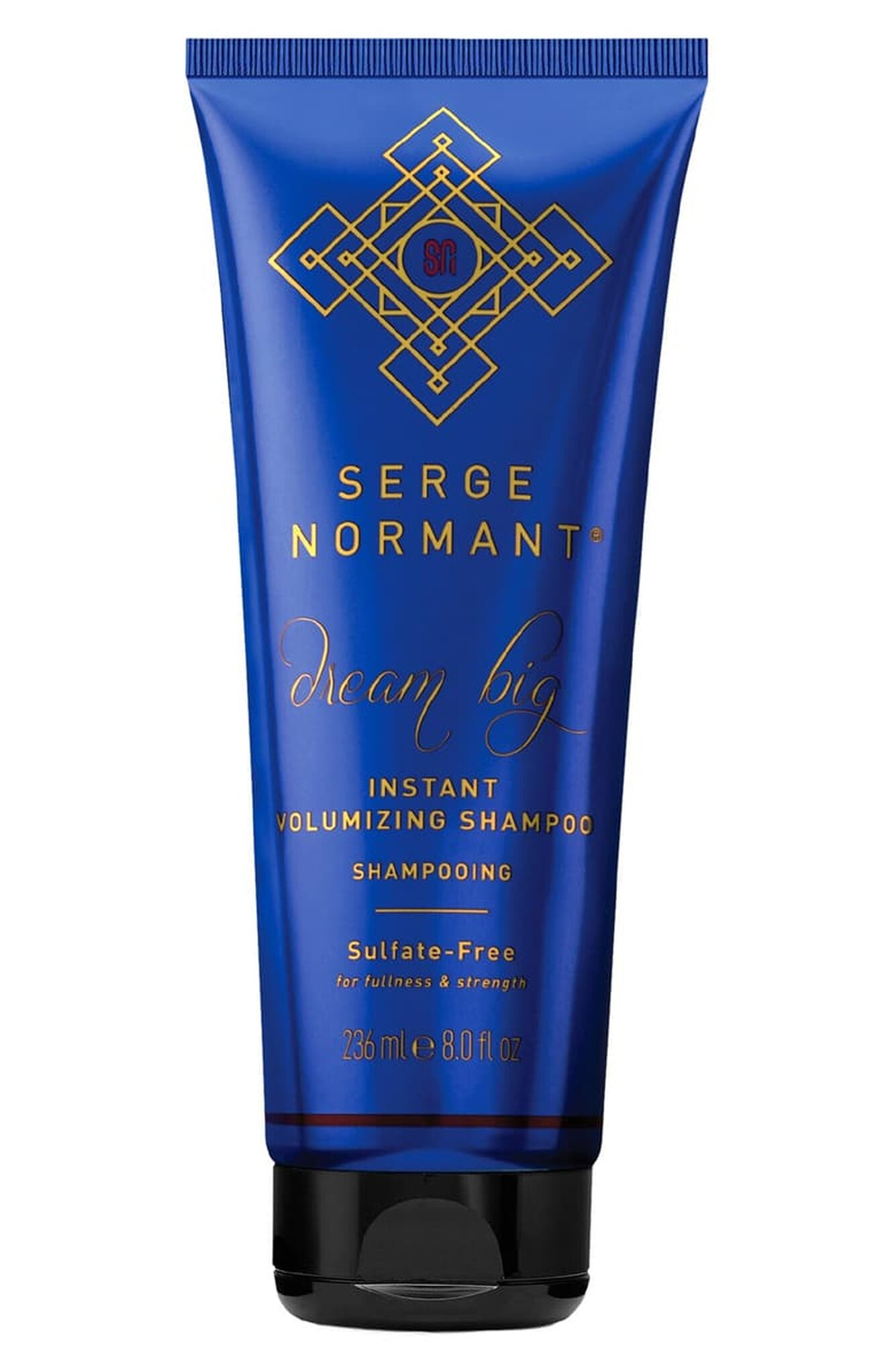 Dream Big Instant Volumizing Shampoo, Serge Normant, 1500 руб