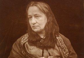 Леди, создавшая викторианский фотопортрет – и сумевшая сделать на этом деньги
