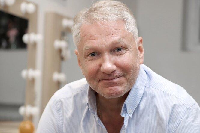 Звезда «Челночниц» 64-летний Игорь Бочкин госпитализирован