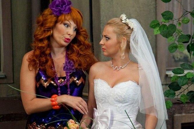 «Как время летит»: Дарья Сагалова иНаталья Бочкарева показали, как изменились со времен сериала «Счастливы вместе»