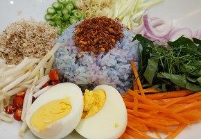 19 рецептов с рисом: от постных фрикаделек до ароматного ризотто с тыквой