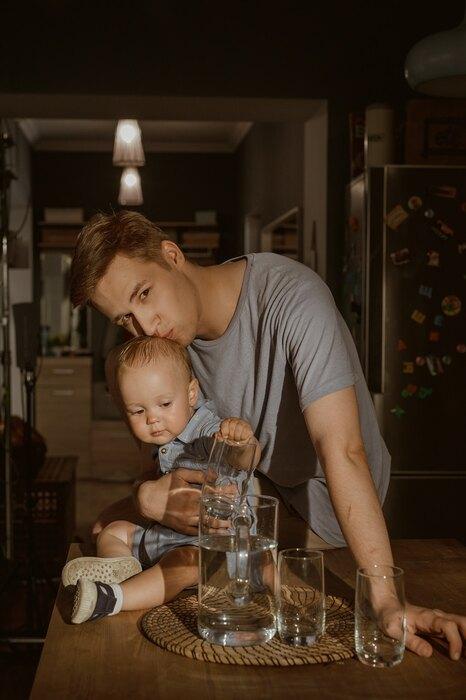 Александр Самойленко-младший иего экранный сын фото