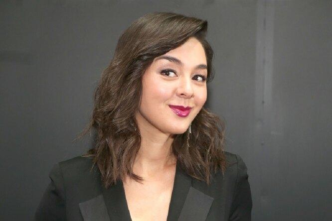 Звезда Comedy Woman Марина Кравец впервые стала мамой