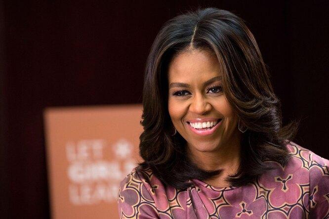 «Две сильные женщины»: Мишель Обама показала 83-летнюю маму