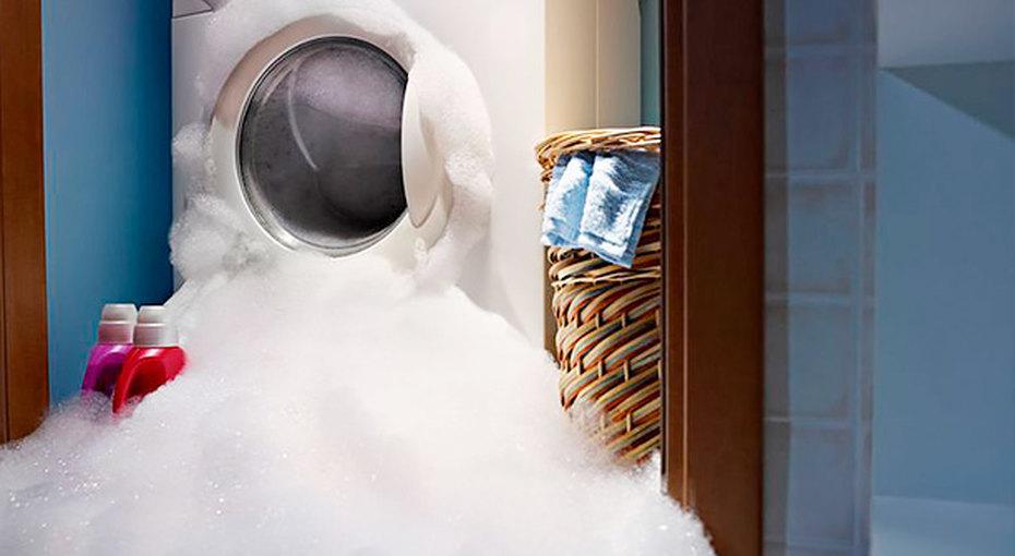 5 причин «смерти» стиральной машины. Как продлить жизнь бытовой технике?