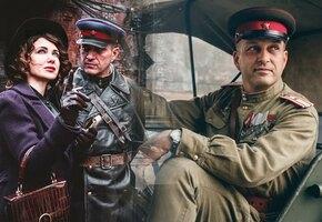 """Чего ждать от 4 сезона сериала """"По законам военного времени"""" на Первом канале?"""