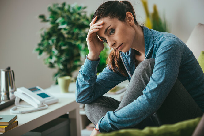 Не ждали: почему осенняя депрессия может прийти весной