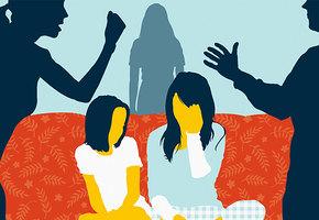 Некрасивенько вышло: реальные истории о странных поступках наших подруг