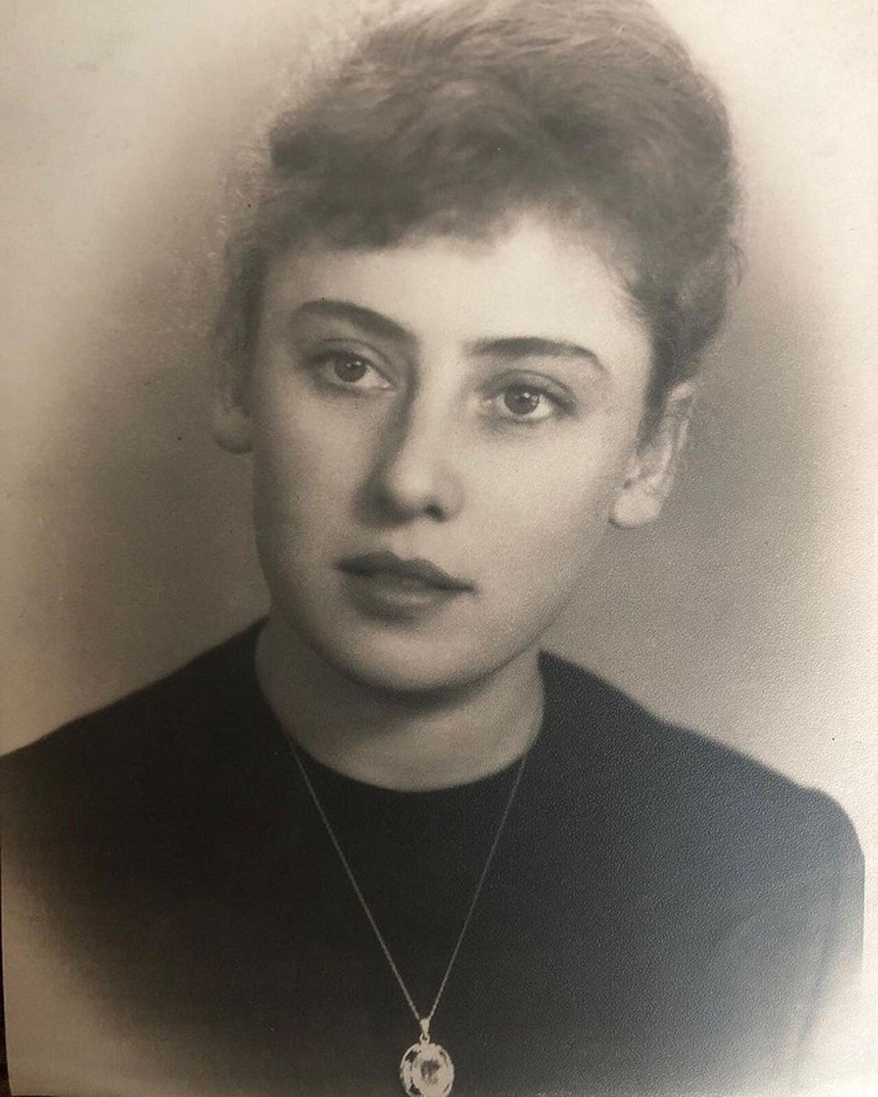 Наталья Григорьевна Галкина