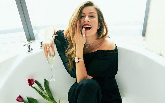 Жанна Бадоева: «Жалко тратить жизнь нато, чтобы сидеть идумать, какая ты толстая, некрасивая истарая»