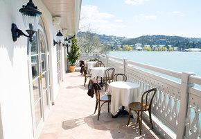 «Вилла Роз» - открылся новый ресторан кавказской кухни