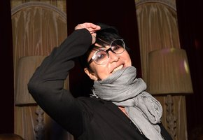 Ирина Хакамада: Ревнивому мужчине рядом со мной делать нечего